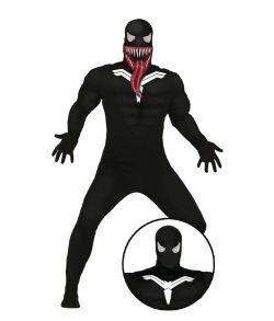 Venom Superhero kostume