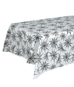 Spindelvæv papirdug 175 x 130 cm
