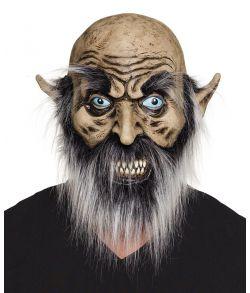 Latexmaske Wrinkleface