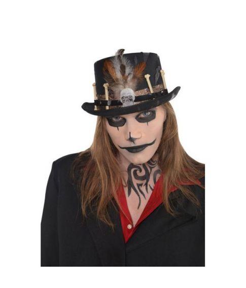 Heksedoktor hat