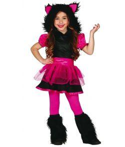 Wolf Girl kostume