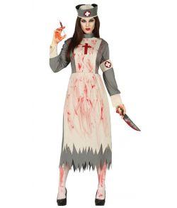 Dead Nurse kostume