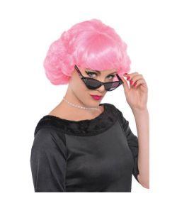 Pink Lady paryk