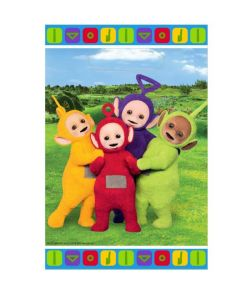 Teletubbies party poser 8 stk