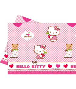 Hello Kitty Hearts dug