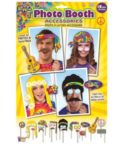 Hippie Photobooth
