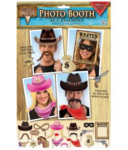 Western Photobooth