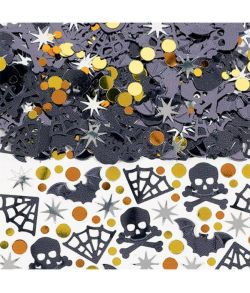 Halloween konfetti, 14 g