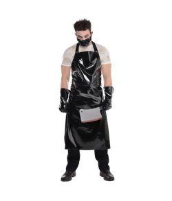 Slagter halloween udklædning
