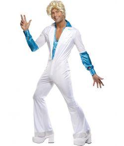 Abba Disco kostume