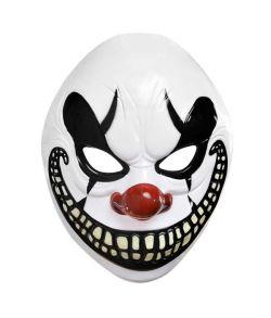Freak Show klovnemaske