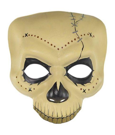 Heksedoktor maske