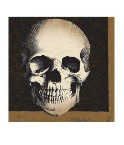 Boneyard servietter 33x33 cm