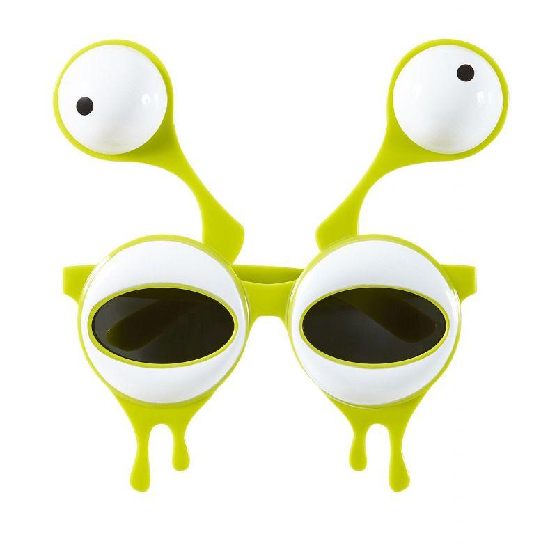 b5a1339a5e18 Billigt Grønt Monster kostume til børn.