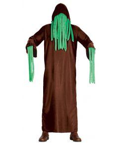 Monster med fangarm kostume