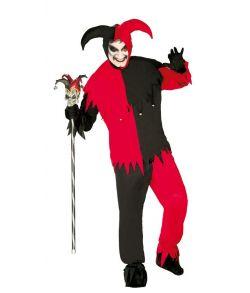 Lord Joker kostume