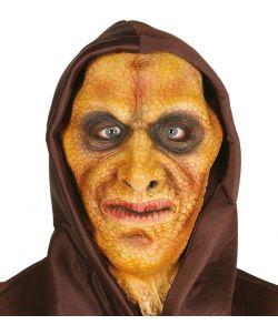 Lizard Man maske
