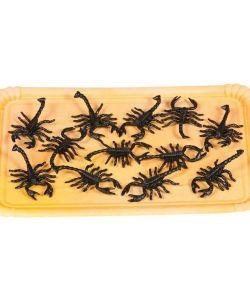 Skorpioner 12 stk