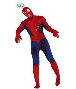 Super Hero Zombie kostume