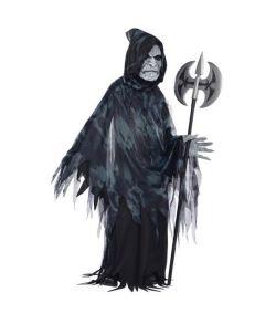 Soul Taker halloween kostume til børn