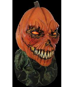 Besat Græskar maske fra Ghoulish.