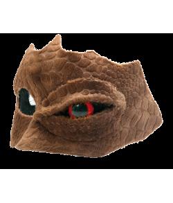 Reptil maske