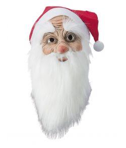 Julemandsmaske