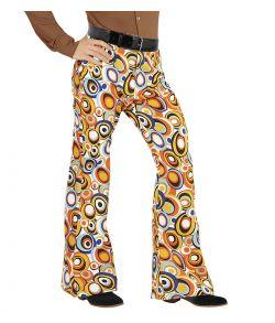 Groovy Man bukser, Bubbles
