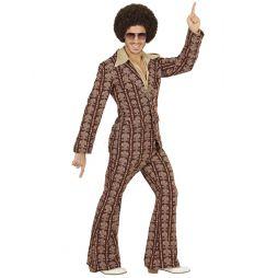 Flot 70er jakkesæt.