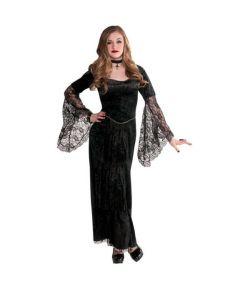 Gothic Tempress kostume
