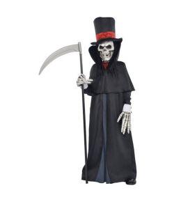 Døden kostume til drenge.