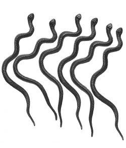 Små slanger 12 stk