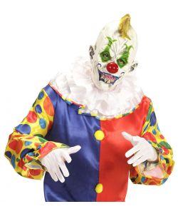 Goofy Clown maske
