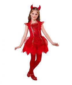 Devil Girl 104 cm