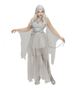 Chained Ghostly Spirit kostume