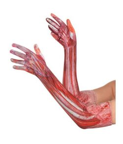 Bloody Arms gloves