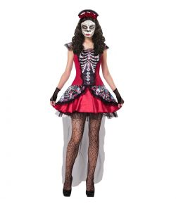Day of the Dead kostume