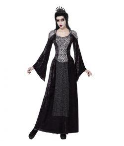 Dark Queen kostume