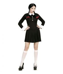 Dark Girl kostume