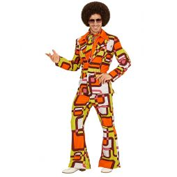 Groovy Tubes Suit