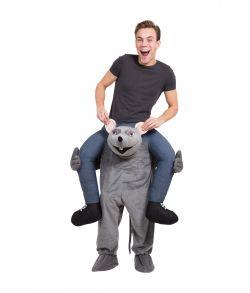 Rotte piggyback