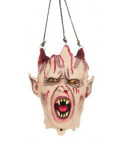 Hængende Vampyrhoved