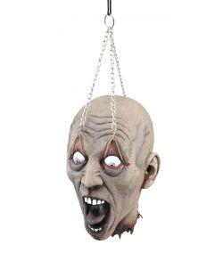 Hanging Dead Head