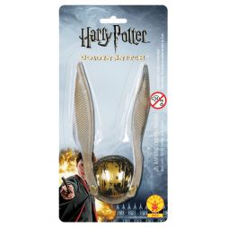 Golden Snitch Harry Potter