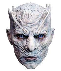 Night King maske Game of Thrones.