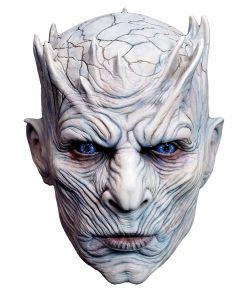Night Kings maske Game of Thrones.