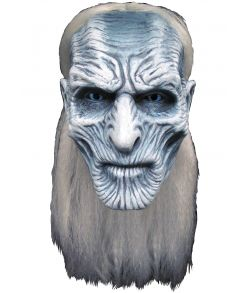 White Walker maske Game of Thrones