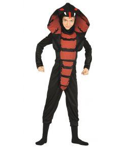 Cobra Ninja kostume til børn