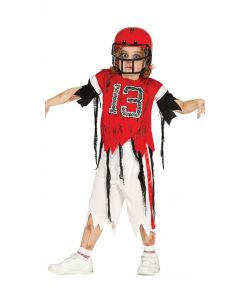 Zombie Quarterback kostume