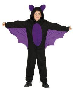 Flagermus kostume til børn